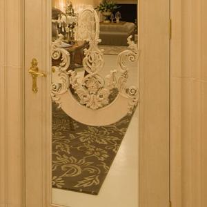 Fontainbleau Doors