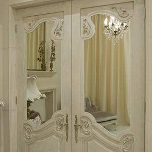 Marseilles Doors