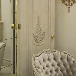 Chantilly Doors