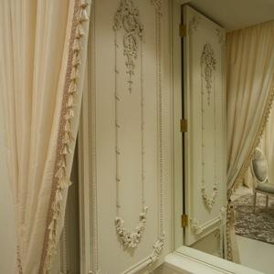 Ornamentation/boiseries