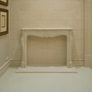 Versailles Mantle