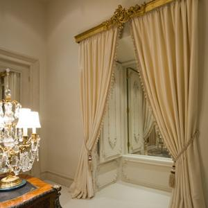 Gilded Ornament / Boiseries